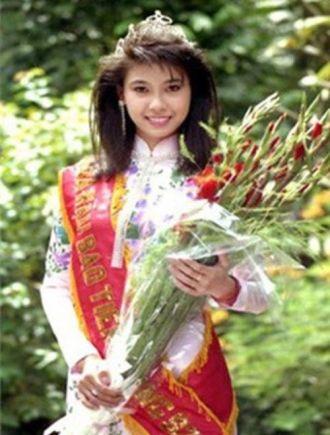 Loạt hoa hậu Việt nâng hạng nhan sắc, sang trang cuộc đời