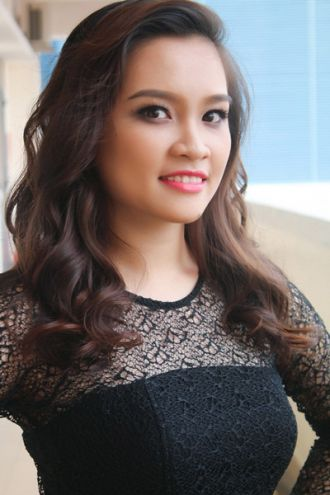 'Vua tóc' Nguyễn Duy gợi ý các mẫu tóc sành điệu cho nàng đón Xuân
