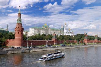 Bạn nhớ ghé thăm 6 địa danh này khi du lịch tại Nga