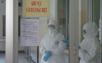 Bệnh nhân cúm A/H1N1 tử vong ngay sau khi về nhà