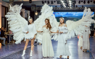 BST 'Angels by The Sea' xuất hiện tại Việt Fashion Week 2018 lần đầu tiên