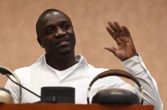 Ca sĩ Akon muốn xây dựng 'Wakanda trong đời thực'