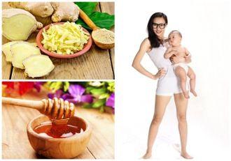 Cách giảm mỡ bụng sau sinh hiệu quả an toàn