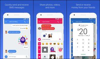 Cách gửi và nhận tin nhắn trên điện thoại Android ngay trên PC