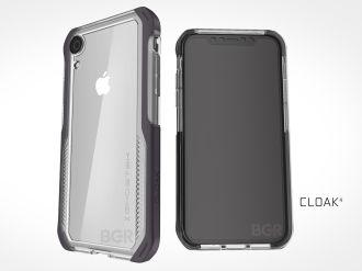 Chiếc iPhone mới 6,1 inch của Apple xuất hiện có hình dáng thế nào?