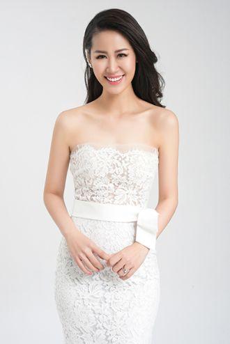 Cô nàng Dương Thùy Linh thi Hoa hậu Phụ nữ Toàn thế giới