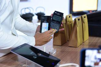 Công nghệ thanh toán 1 chạm Samsung Pay hấp dẫn