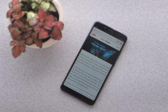 Đánh giá Redmi Note 5: Top đầu trong tầm giá