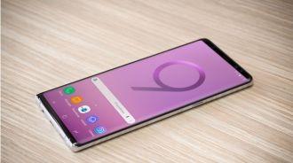 Galaxy Note 9 có thể sẽ là một thất vọng lớn cho người dùng
