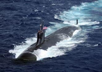 Hacker Trung Quốc đánh cắp 614 GB dữ liệu từ hải quân Mỹ