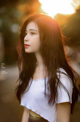 Miss teen Phương Dung cùng bí kíp sống ảo tuyệt vời