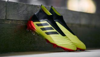 Những mẫu giày được Messi, CR7 sử dụng trong World Cup 2018