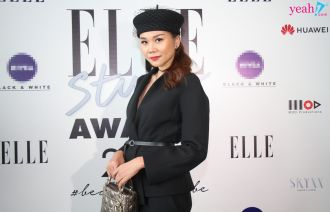 """Sơn Tùng M-TP bất ngờ """"mất tích"""" trong đề cử của Elle Style Award 2018"""