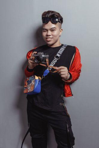 Sự nghiệp của Phù thủy makeup Thái Anh bắt đầu thế nào?