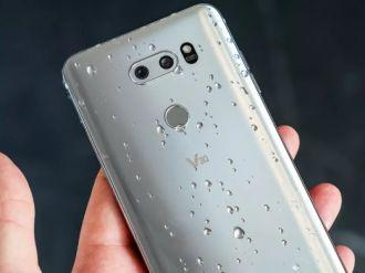 Thương hiệu LG sẽ 'chơi lớn' với điện thoại V40 có đến 5 camera