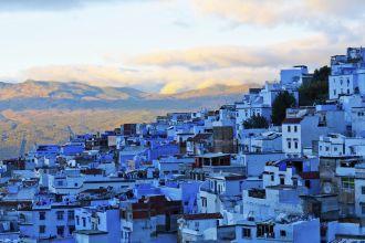 Bạn có biết Morocco là xứ sở của các câu chuyện cổ tích?