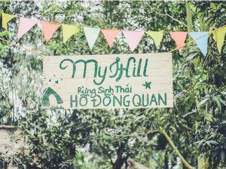 Đây là điểm cắm trại lý tưởng ở Hà Nội