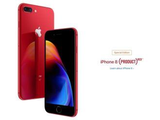 Điện thoại iPhone 2018 sẽ hết sức 'màu mè'