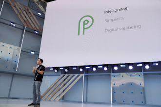 Google tung ra bản thử nghiệm thứ 3 của Android P