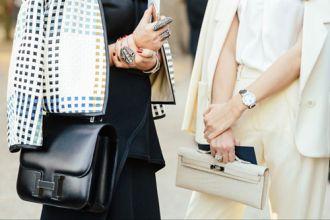 Những mẫu túi bán chạy của Hermès được nhiều người yêu thích