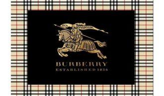 Sự kết hợp của Burberry và Vivienne Westwood đầy hấp dẫn