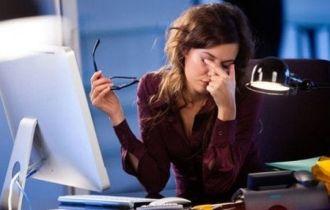 Ánh sáng xanh từ màn hình có hại cho sức khỏe?