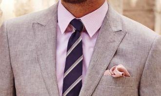 Cách chọn cà vạt công sở cho chàng tự tin