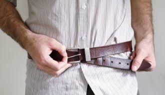 Cách chọn cho bạn một chiếc thắc lưng phù hợp nhất với mình