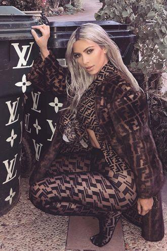 Người đẹp Kim Kardashian là đại diện thương hiệu rủi ro nhất