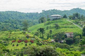 Những ngôi làng cổ tích ở Thái Lan là có thật