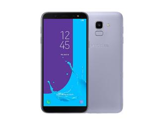 Samsung Galaxy J6 64GB màu tím lavender độc quyền