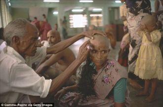 Sự thật sau mái tóc giả mà hàng triệu bạn gái yêu chuộng