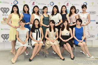 Thí sinh Hoa hậu Nhật Bản gây thất vọng vì gương mặt già nua