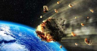 Thiên thạch khổng lồ gây vụ nổ lớn tại căn cứ quân sự Mỹ