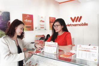 Vietnamobile hỗ trợ người dùng chuyển đổi từ 11 số sang 10 số