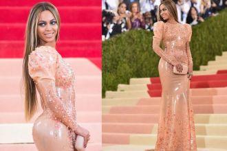 Người đẹp Hollywood chuộng váy cao su bó sát
