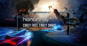 PUBG, Honor Play thu hút Gamer bởi điều gì?