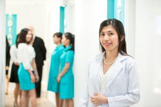 Câu chuyện về Hun Kim Thảo của Alma Lasers