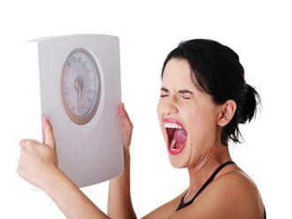 Bạn có bị ám ảnh bởi cân nặng?