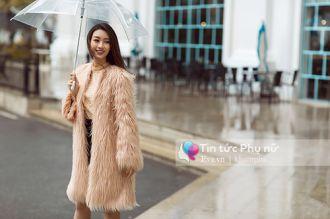 Đừng bỏ lỡ những khoảnh khắc đẹp của Hoa hậu Mỹ Linh