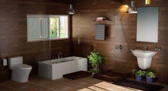 """Những thiết bị thông minh trong phòng tắm """"chuẩn"""" Nhật Bản với Inax"""