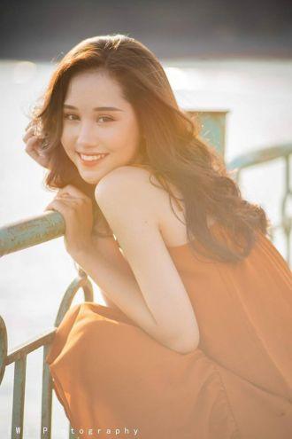 Top 45 Hoa khôi Sinh viên Việt Nam