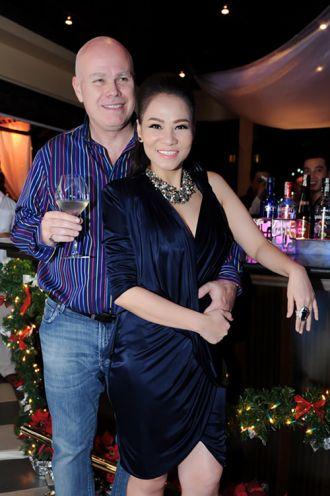 2 sao Việt khổ sở vì chồng đại gia