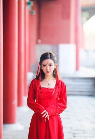 Búp bê sống đến từ Trung Quốc đẹp ngọt ngào