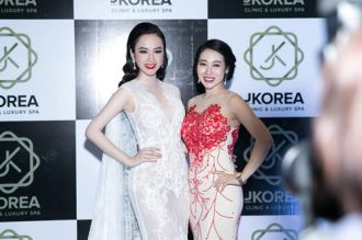 """Dàn sao """"hoành tráng"""" dự lễ ra mắt J-Korea Sài Gòn"""