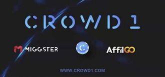 Kiếm tiền tỷ từ Crowd1 là thật hay lừa đảo?