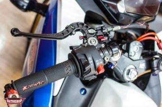 Honda CBR150 độ đầy phong cách của biker Việt
