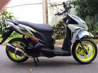 Honda Click phiên bản đặc biệt