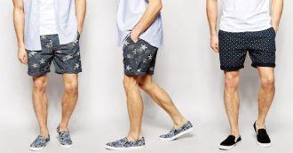 5 tiêu chí lựa chọn quần short nam cao cấp có thể bạn chưa biết