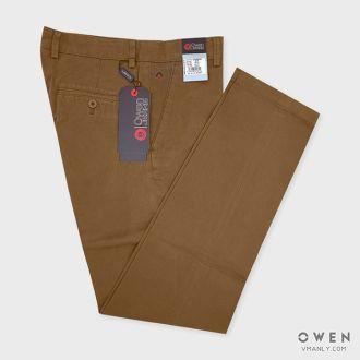 Cách phối đồ với quần kaki Owen chuẩn nhất năm 2021
